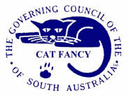 GCCFSA: The Governing Council of the Cat Fancy of South Australia